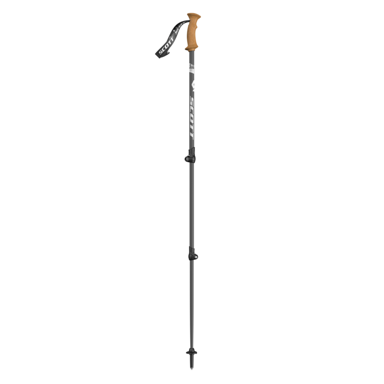 SCOTT Triple Direct Cork Ski Pole