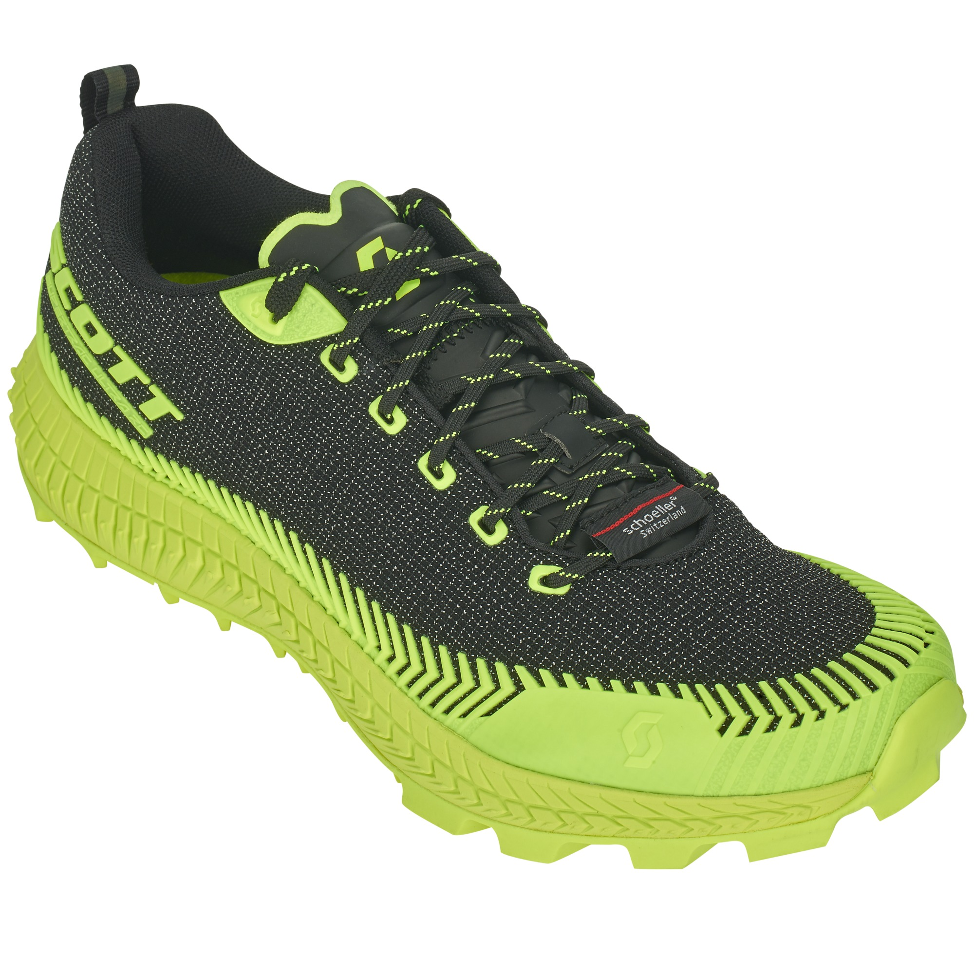 Chaussures femme SCOTT Supertrac Ultra RC