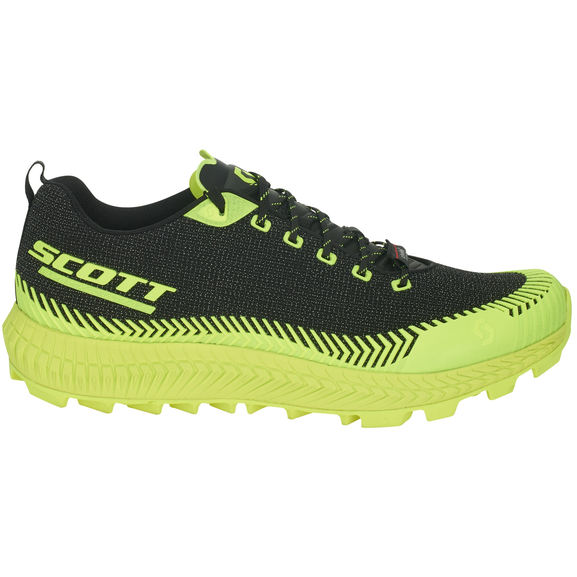 Scarpe SCOTT Supertrac Ultra RC