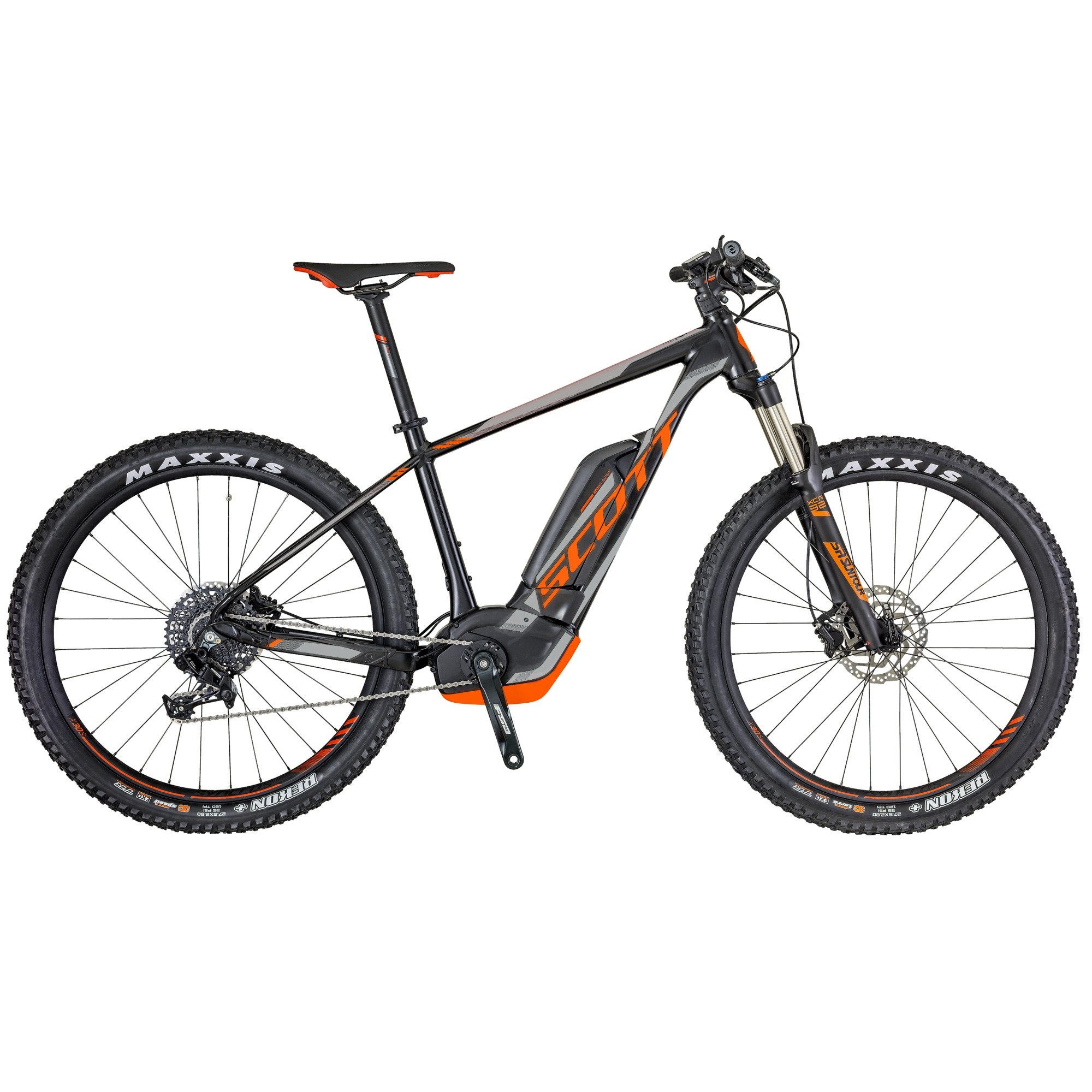 SCOTT E-Scale 940 Bike