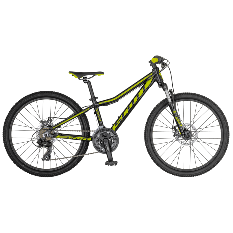 Bicicletta SCOTT Scale Junior 24 Disc