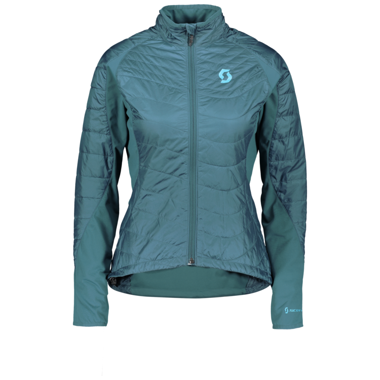 Chaqueta para mujer Trail AS SCOTT