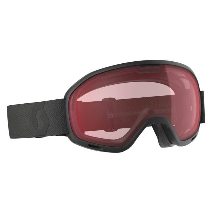 SCOTT Unlimited II OTG Brille
