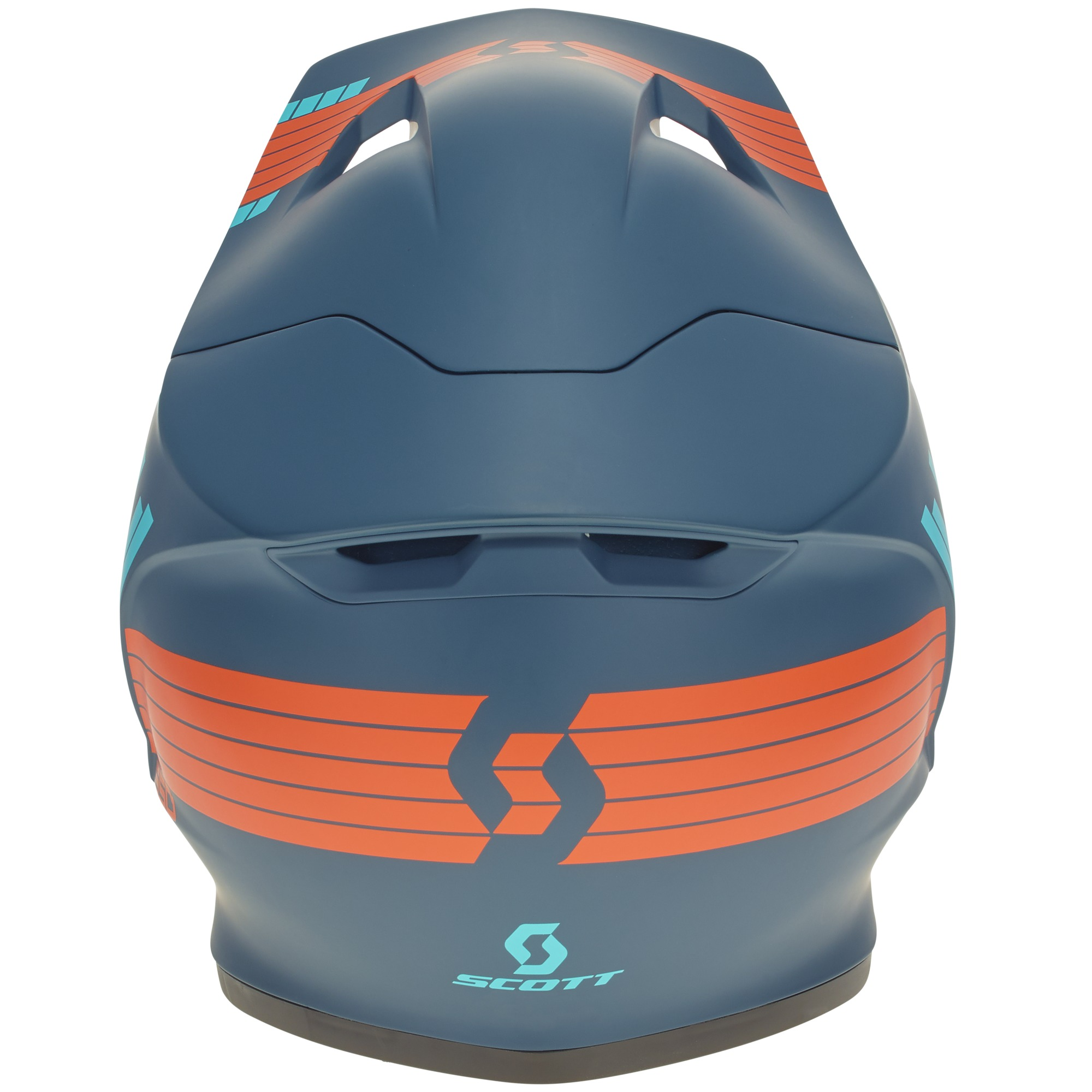 Casque SCOTT 550 Stripes ECE