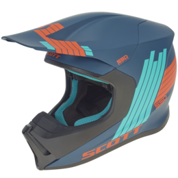 SCOTT 550 Stripes ECE Helmet