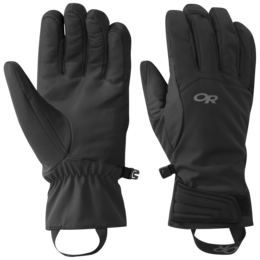 OR Direct Contact Gloves black