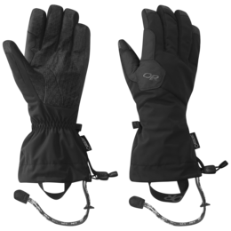 OR Vitaly Gloves black
