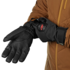 OR BitterBlaze Aerogel Gloves charcoal/alloy