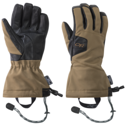 OR Luminary Sensor Gloves coyote/black