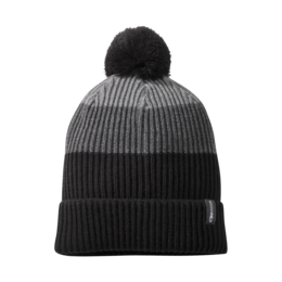 OR Leadville Beanie grey heather
