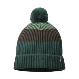 OR Leadville Beanie juniper/dill