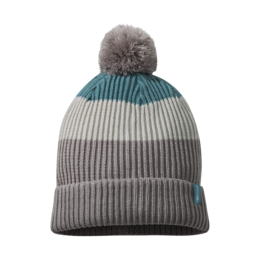 OR Leadville Beanie slate/seaglass