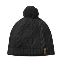 OR Women's Lodgeside Beanie black