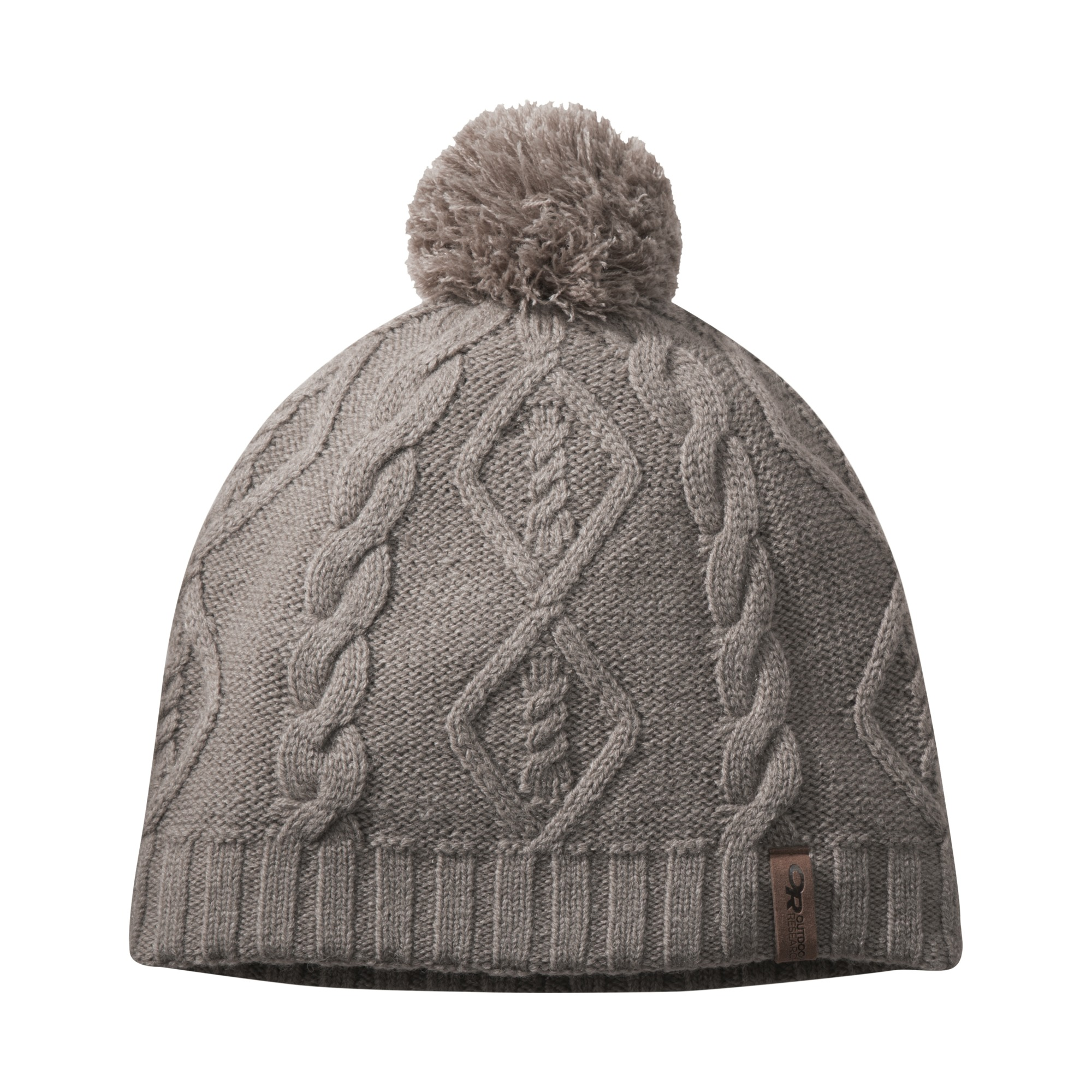 Women s Lodgeside Beanie - walnut heather  812eeff460