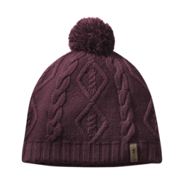 OR Women's Lodgeside Beanie cacao