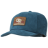 OR Advocate Cord Trucker Cap peacock