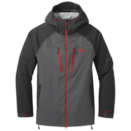 OR Men's Skyward II Jacket storm/black