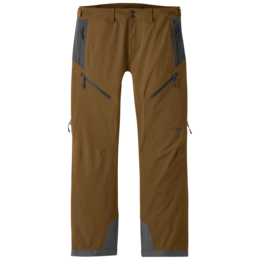 OR Men's Skyward II Pants saddle
