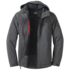 OR Men's Blackpowder II Jacket black