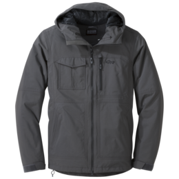 OR Men's Blackpowder II Jacket storm