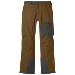 OR Men's Blackpowder II Pants saddle