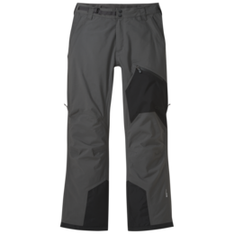 OR Men's Blackpowder II Pants storm