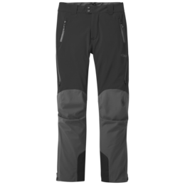 OR Men's Iceline Versa Pant black/storm