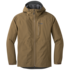OR Men's Foray Jacket juniper/curry