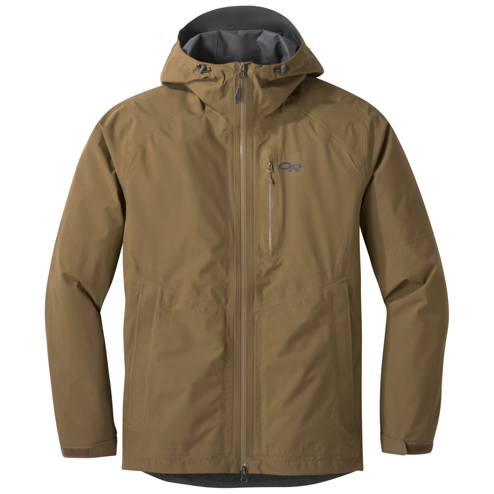 f97165ff4 Men's Foray Jacket - coyote | Outdoor Research