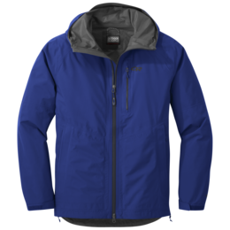 OR Men's Foray Jacket sapphire