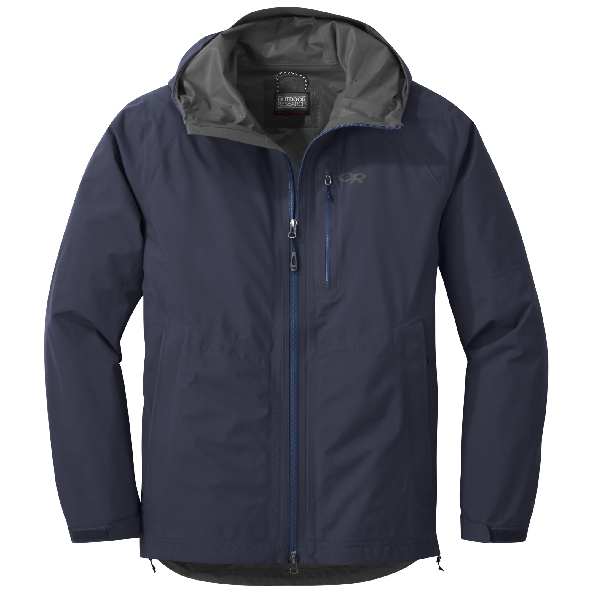96985450b Men's Foray Jacket - naval blue | Outdoor Research