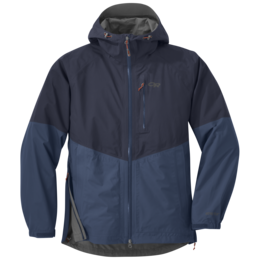 OR Men's Foray Jacket naval blue/dusk