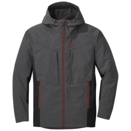 OR Men's San Juan Jacket storm/black