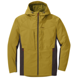 OR Men's San Juan Jacket turmeric/dark roast