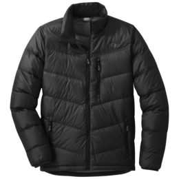 OR Men's Transcendent Down Jacket black