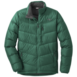 OR Men's Transcendent Down Jacket hemlock