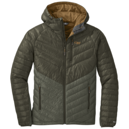 OR Men's Illuminate Down Hoody juniper/basil