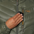 OR Men's Illuminate Down Jacket black