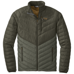 OR Men's Illuminate Down Jacket juniper/basil