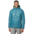 OR Men's Down Baja Pullover firebrick/curry