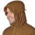 OR Men's Refuge Hooded Jacket carob