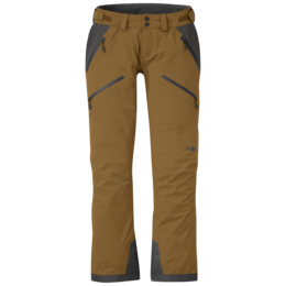 OR Women's Skyward II Pants ochre