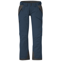 OR Women's Skyward II Pants prussian blue
