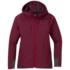 OR Women's San Juan Jacket garnet/zin