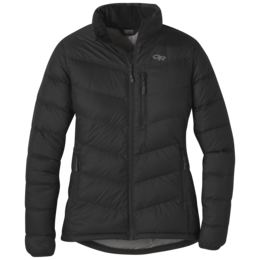 OR Women's Transcendent Down Jacket black