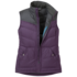 OR Women's Transcendent Down Vest washed peacock/carob
