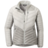 OR Women's Illuminate Down Jacket sand/slate