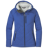 OR Women's Refuge Hooded Jacket lapis