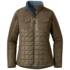 OR Women's Prologue Refuge Jacket coyote/carob