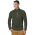 OR Men's Vashon Fleece Qtr-Zip charcoal heather